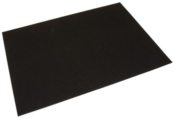 Optional Felt Mat, for LAVIDO Trays
