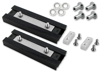 Optional Hardware Kit, for Accuride 115RC