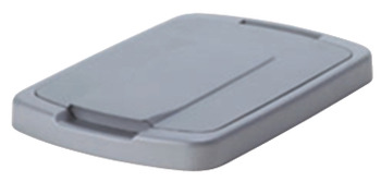 Optional Waste Bin Lid, for KV Replacement Waste Bins