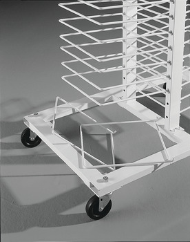 Panel Rack, HR2 Heavy Duty
