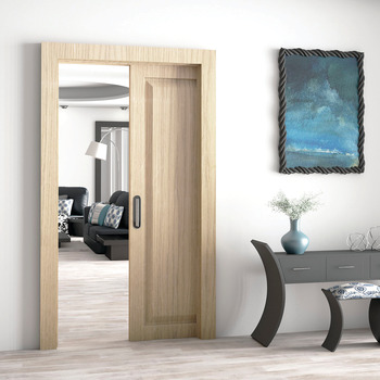 Pocket Door Frame Set, Slido