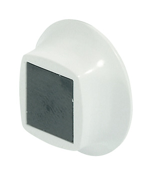 Power Magnets, Pull 0.5 kg, ⌀ 26 mm, height 12 mm