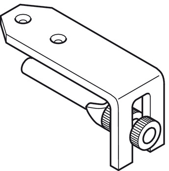 Precision Marking Gauge, for Mitre Joint Connections using Minifix®