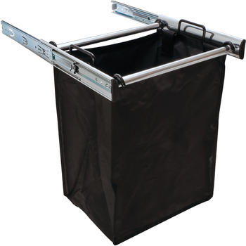 Pull-Out Hamper, with Removable Bags, Synergy Collection
