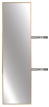Pull-Out Mirror, Synergy Elite