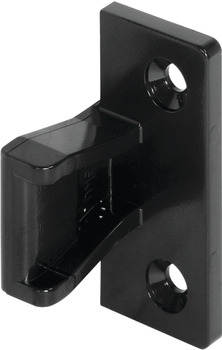 Push-in Fitting, AS Panel Connector