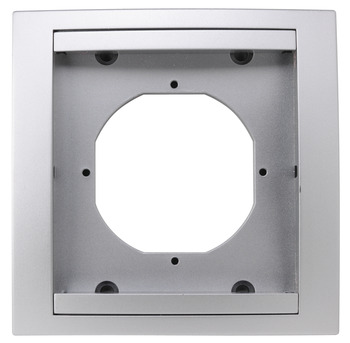 Reader Wall Plate