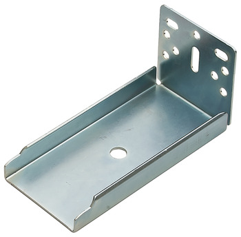 Rear Mount Face Frame Bracket, for BEE Slide