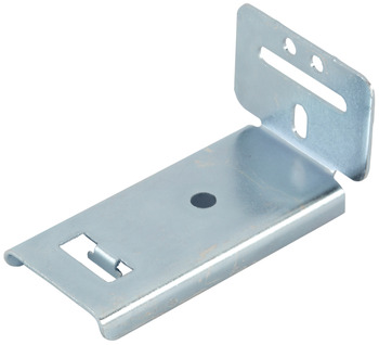 Rear Mounting Bracket (Bottom of Slide Mounting), for Accuride 1029 Center Mounted Slide