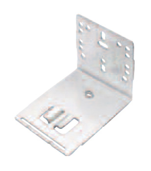 Rear Mounting Bracket, for Grass Elite Plus Concealed Undermount Slides