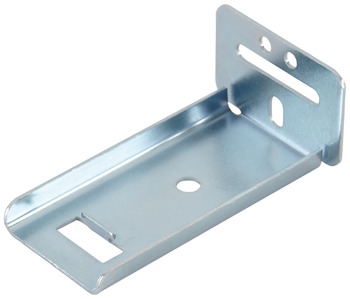 Rear Mounting Bracket (Top of Slide Mounting), for Accuride 1029 Center Mounted Slide