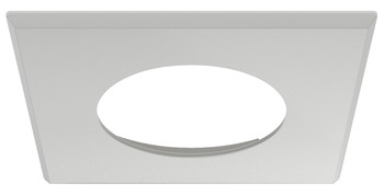 Recess Mount Trim Ring, for Loox LED 2025/2026, 2091/3091, 2092/3092