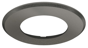 Recess Mounted Housing Trim Ring, for Loox LED 2025/2026