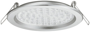 Recess Mounted Light, Round, Loox LED 3002, 24 V