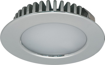 Recess/Surface Mounted Downlight, Loox LED 2020, 12 V
