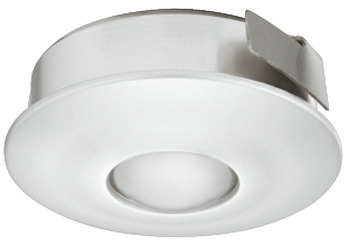 Recess/Surface Mounted Downlight, Round, Loox LED 4005 Loox, 350 mA