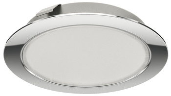 Recess/Surface Mounted Downlight, Round, Multi-White, Loox LED 3039, 24 V