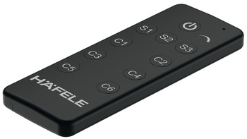 Remote Control, for 6-Channel Receiver