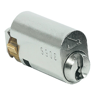 Replacement Cylinder, S-6 Lock Core and User Key