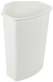 Replacement Waste Bin, for KV Corner Triple Recycling Bin