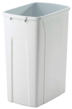 Replacement Waste Bin, for KV Pull Out Units
