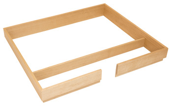 Required Tray Frame, for LAVIDO Trays