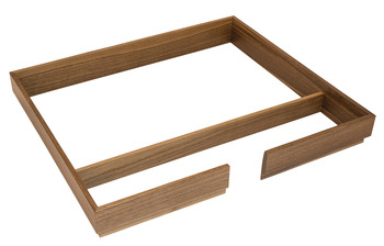 Required Tray Frame, for LAVIDO Tuning Trays
