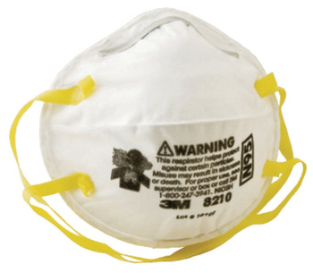 Respirator Mask, Disposable