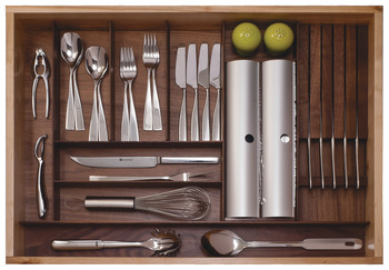 Roll Holder Insert, for Fineline™ Cutlery Tray