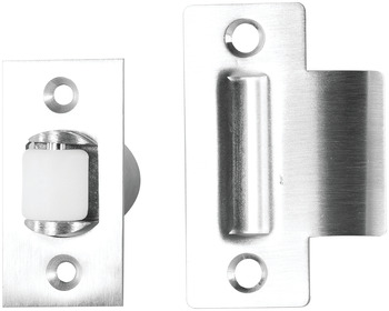 Roller Latch, Heavy Duty Adjustable Roller Latch