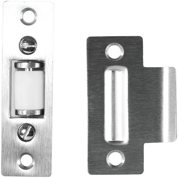 Roller Latch, Heavy Duty Adjustable with T Strike