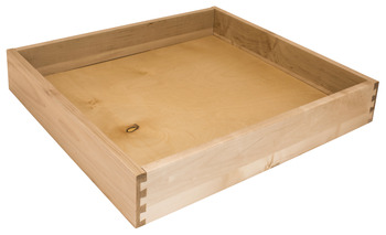 Rollout Tray, Maple