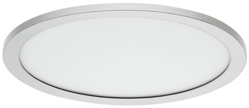 Round Surface Mounted Downlight, Monochrome, Loox LED 3023, 24 V