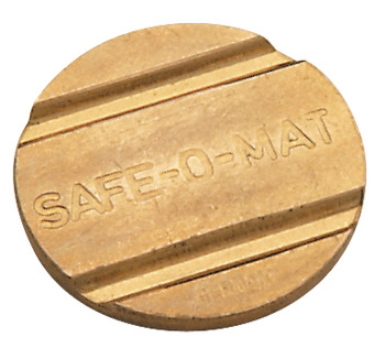 SAFE-O-MAT Token, for Token Lock