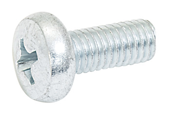 Screw, Pan Head, M5 x 12mm