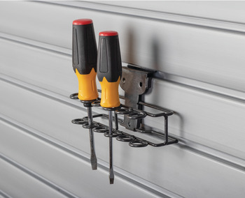 Screwdriver Rack, HandiACCESSORIES™