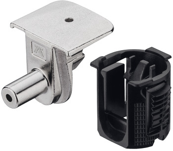 Shelf Connector, Häfele Ixconnect Tab 15