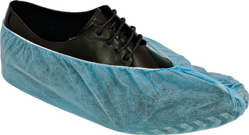 Shoe Covers, Non-Skid (300/box)