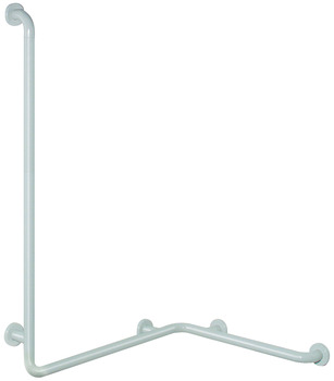 Shower Grab Bar, (30 x 31 1/2 x 31 1/2)