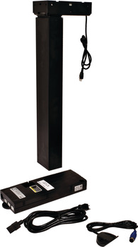Single Adjustable Column, AdjusTableSystem®
