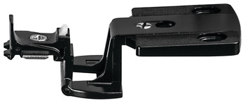 Single Pivot Institutional Hinge Arm, Aximat® 300, Grade 1, Opening Angle 270°