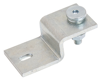 Single Sided Wall Fastener for Slotted Profile 793.00.113, Coloma