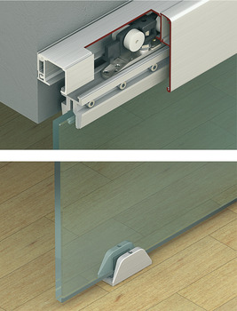 Sliding Door Fitting