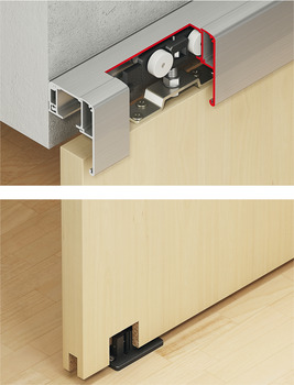 Sliding Door Hardware, Slido Classic