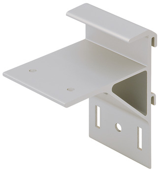 Small Shelf Bracket, Omni Track®