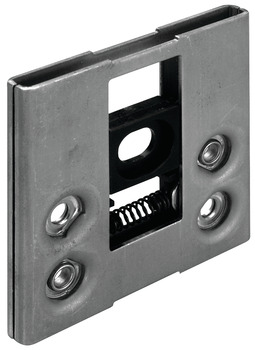Snapper Actuator, for No Lock Anti-Tip Interlock