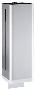 Soap Dispenser, Stainless Steel