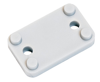Spacer, for Strike Plate