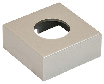 Surface Mount Trim Ring, For Loox LED 2040 and other modular LEDs Ø 40 mm