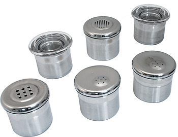 Stainless Steel Container, for Fineline™ Cutlery Tray